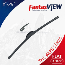 The Alps Series Best Frameless Wiper Blades