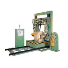 To & fro copper belt packing machinery