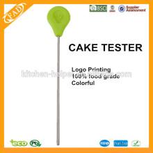 Bonito prático bolo ferramentas de cozimento, testador bolo