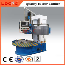 Single Column Manual Universal Vertical Metal Turning Lathe C5116