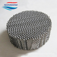 NANXIANG metal structured packing
