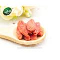 Preço da baga do goji de Ningxia com preço de goji berry de alta qualidade / preço goji