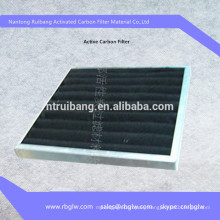 cooker hood activated carbon air filter