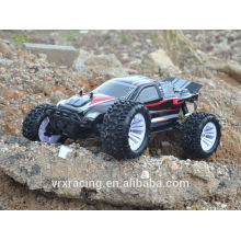 1/10th Electric Model Racing RC Truck
