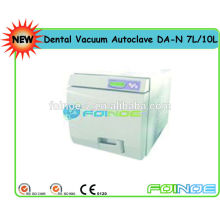 N class Dental autoclave (Model:DA-N (7L,10L)) (CE approved)