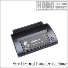 Hot Sale Durable Accessories Tattoo Thermal Transfer Machine Hb1004-128
