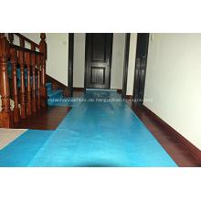 Selbstklebende Holzboden-Marmoroberflächenschutzrolle