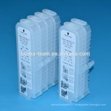 pour Canon PFI-101 PFI-103 cartouche rechargeable vide pour imprimante Canon iPF5100 iPF6100
