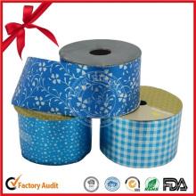 Benutzerdefinierte Schillern Geschenk Ribbon Roll Großhandel