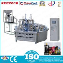 Машина для запечатывания носика для мешков Premade (RZ12-120JZ)
