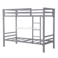 Hersteller Lieferant indischen Doppelbett Designs Eisen Bett
