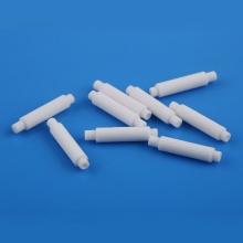 Perno di regolazione in ceramica di allumina per termostato bimetallico