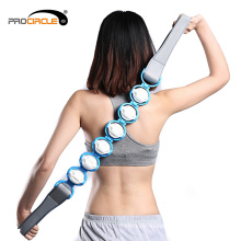Uso en el hogar Acupoint Massage Plastic Self Back Massage Tool