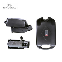 700 cycle de vie 36 volts 7.8ah lithium vélo électrique batterie ebike kit batterie