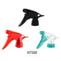 Garrafa plástica do pulverizador do disparador dos PP para limpar 360ml (NB430)