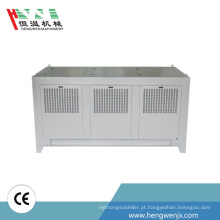 Resfriador de capacidade de resfriamento 60hp baixa qualidade MOQ