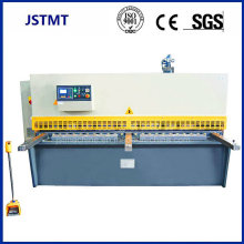 CNC Hydraulic Shearing Machine for Metal Sheet Cutting (QC12k-8X3200 E200)