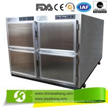 Leichenkühlschränke (6 Leichen)