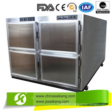 Mortuary Body Refrigerators (6 corpses)