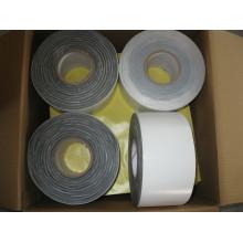 Bande extérieure d'enveloppe de tuyau d'anticorrosion de pipe
