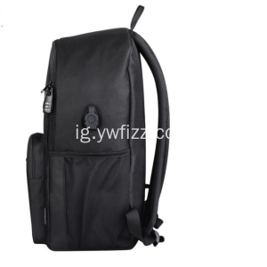 New Oxford Smart N'èzí Anyanwụ Backpack