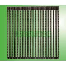 Module d'affichage à LED de rideau extérieur de P18.75 (LS-OC-P18.75)