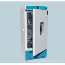 Incubadora de laboratorio bioquímica de 0-60 grados con modelos completos para elegir