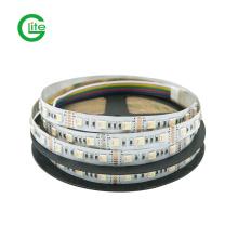 LED Light Strip SMD5050 Rgbww 60LED 19W Ra80 LED Strip DC24 LED Light Strip