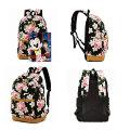 Casual Print Custom Kids School Bag Backpack