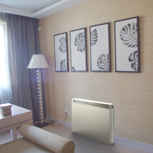 Dynamic Heat Storage Electric Radiator