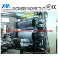 PE/PP/PVC Plastic Sheet/Board Extrusion Production Extruder Machine Line