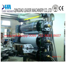 PE/PP/PVC Plastic Sheet/Board Extrusion Production Extruder Machine Line