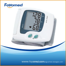 Great Price Fully Automatic Wrist Type Electronic Blood Pressure Monitor