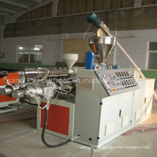 Automatic Extruder Plastic Extrusion Machine for PVC Pipe