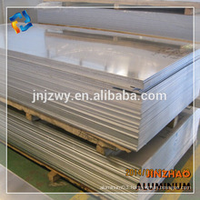 7075 alloy aluminum sheet used in Aircraft H18