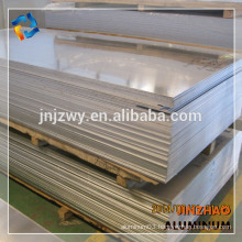 zinc aluminium sheet 6062 T6 6061 use in machinery