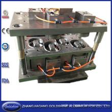 Aluminio papel alimentos caja molde (GS)