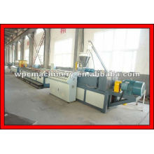 Good formulation WPC machine