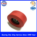 Plastic Coated Bearing Deep Groove Ball Bearings