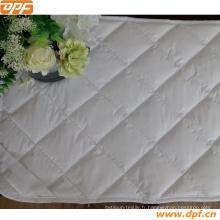 Ensembles de lit cisaillés en coton épaissis et épaissés