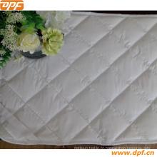 Conjuntos de cama de colcha de algodão acolchoado com espessamento