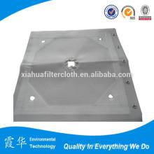 Tissu en polypropylène tissé pour filtre presse
