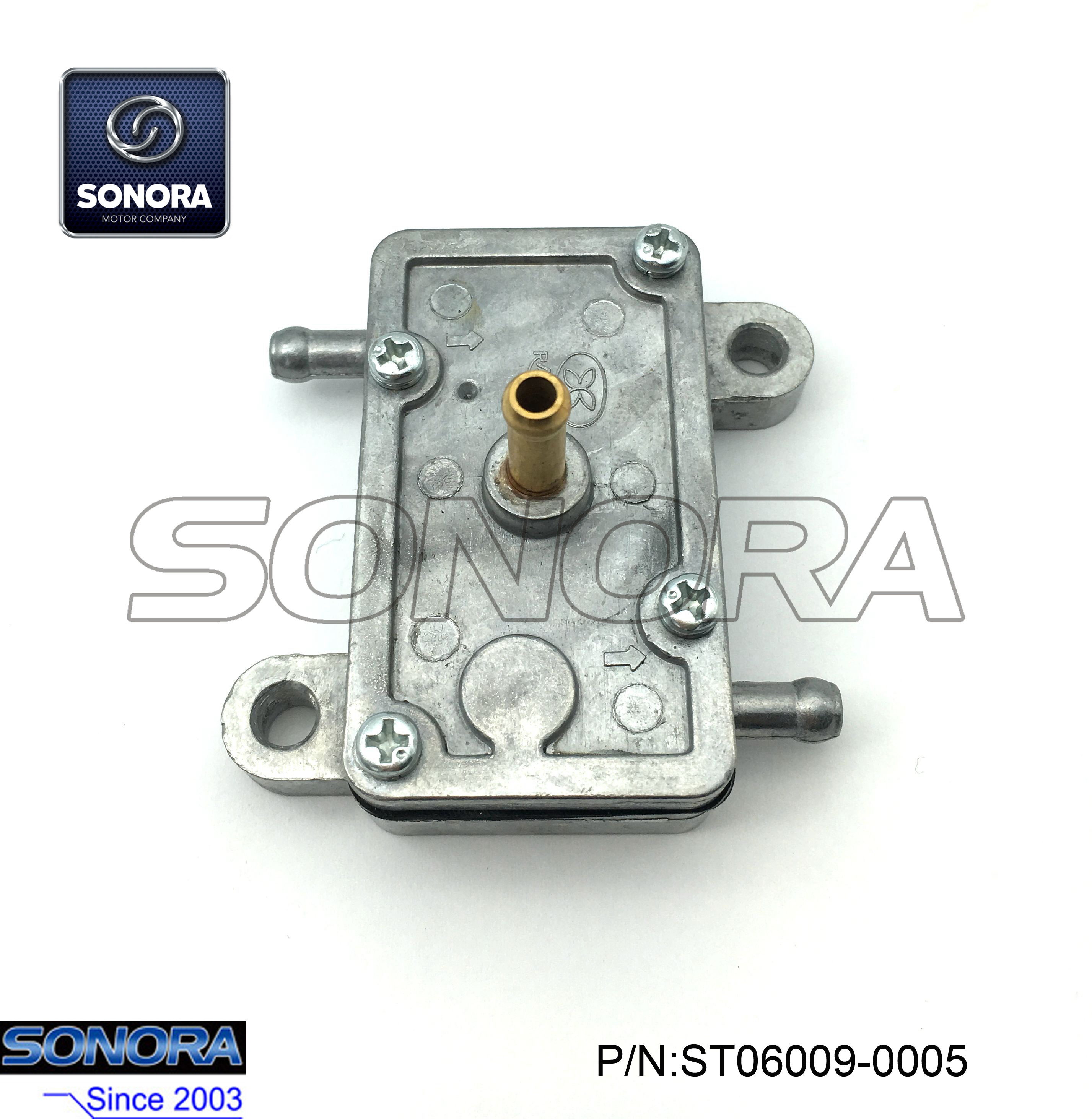ST06009-0005 TYPHOON Fuel Switch Assy.