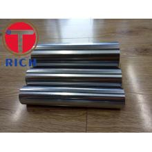 Barre ronde en acier inoxydable brillant étirée à froid
