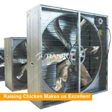 Contrôle de l'environnement Système de ventilation de l'air de volaille