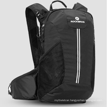 Rockbros China-Made High-Quality Outdoor Sports Cycling Hiking Camping Climbing Daily Training Backpack