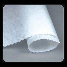 Foam impregnation webbing nonwoven fabric