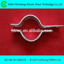 Accesorios de poste de acero herramienta de trabajo caliente / sujetar accesorios / sujetar abrazadera