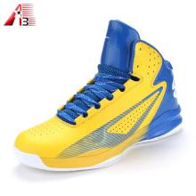 Nuevas zapatillas de baloncesto cómodas y elegantes