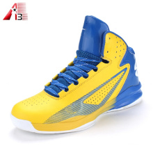 Новые стильные удобные ботинки баскетбола